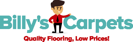 Billy's Carpets Chesterfield, Derbyshire