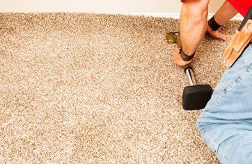 Saxony Carpet Deals
