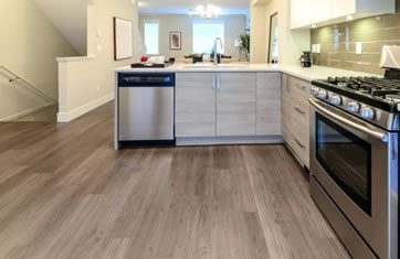 Billy's Vinyl Flooring Mansfield