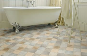cheap vinyl flooring Chesterfield