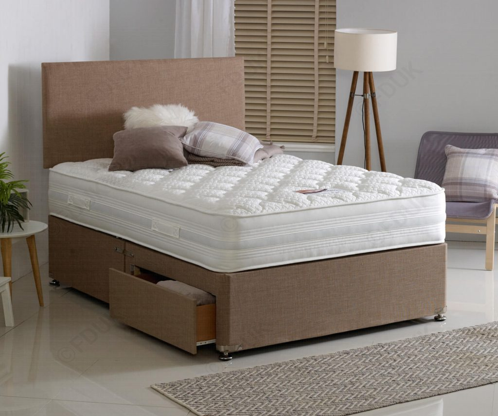 Billy's Luxury Beds Chesterfield