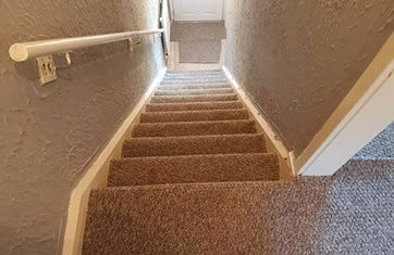 Carpets in Mansfield