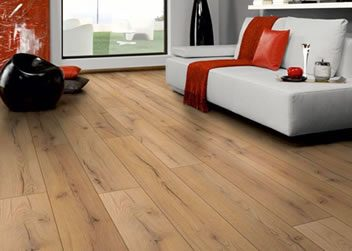 Laminate Flooring Worksop