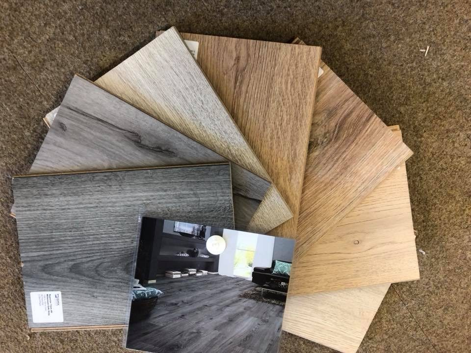 Laminated Flooring Chesterfield