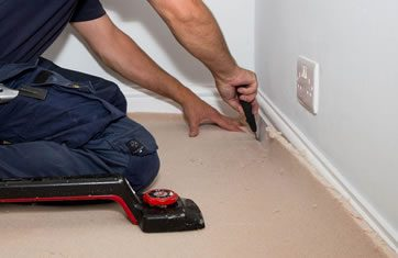 Cheap Carpet fitting Chesterfield