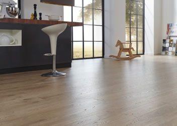 Laminate Flooring Mansfield