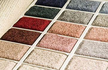 carpet samples Chesterfield